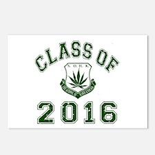 2016 School Of Hard Knocks Postcards (Package of 8