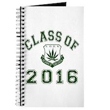 2016 School Of Hard Knocks Journal