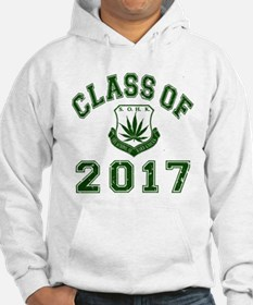 2017 School Of Hard Knocks Hoodie