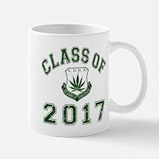 2017 School Of Hard Knocks Mug