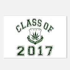 2017 School Of Hard Knocks Postcards (Package of 8