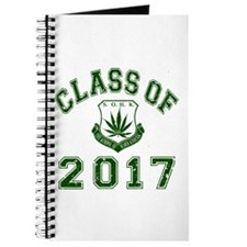 2017 School Of Hard Knocks Journal