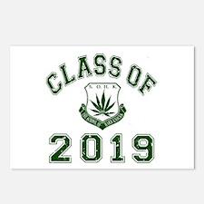 2019 School Of Hard Knocks Postcards (Package of 8