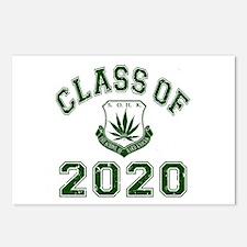 2020 School Of Hard Knocks Postcards (Package of 8