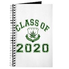 2020 School Of Hard Knocks Journal