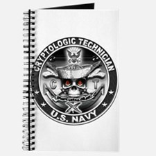 USN Cryptologic Technician CT Journal