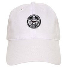 USN Cryptologic Technician CT Baseball Cap