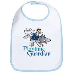 Hinjo: Playtime Guardian Bib