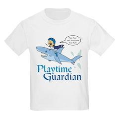 Lien: Playtime Guardian Kids Light T-Shirt