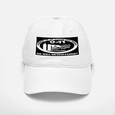 9/11/01 WTC Baseball Baseball Cap