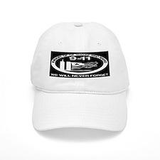 9/11/01 WTC Baseball Cap