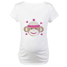 Sock Monkey Cute Shirt