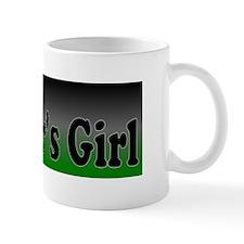 Soldier's Girl Mug