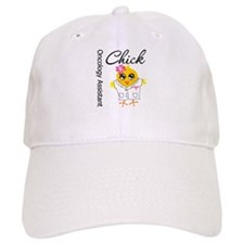 Oncology Assistant Chick Baseball Cap
