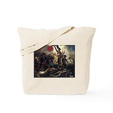 Delacroix Tote Bag