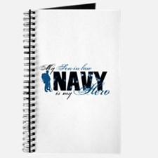 Son-in-law Hero3 - Navy Journal