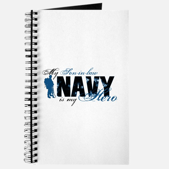 Son-in-law Hero3 - Navy Journal