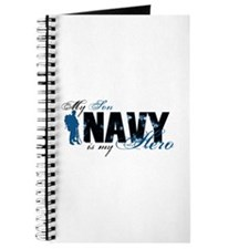 Son Hero3 - Navy Journal