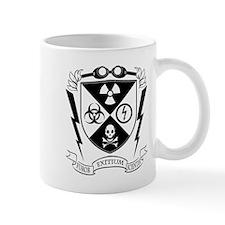 Funny Mad scientist Mug