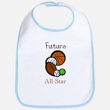 Future All-Star Bib