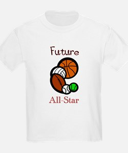Future All-Star T-Shirt