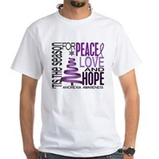 Christmas 1 Anorexia Shirt