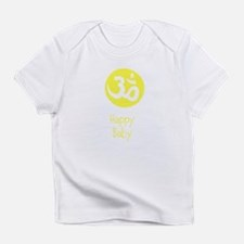 Infant T-Shirt (Happy Baby)