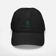 Panic Scream and Call Cthulhu Baseball Hat