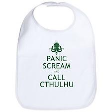 Panic Scream and Call Cthulhu Bib