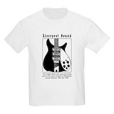 BEATLEGUITAR1 T-Shirt