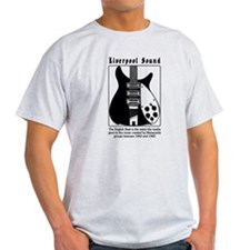 BEATLEGUITAR1 T-Shirt
