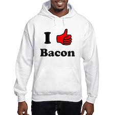 I Like Bacon Hoodie
