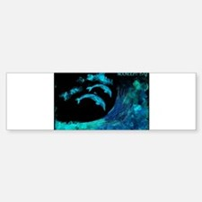 Jmcks Moonlight Bay Bumper Bumper Sticker
