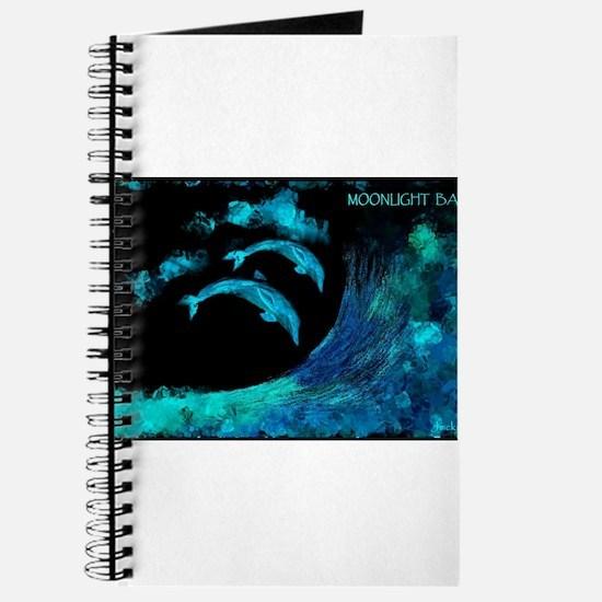 Jmcks Moonlight Bay Journal