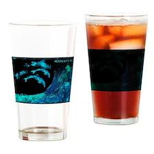 Jmcks Moonlight Bay Drinking Glass