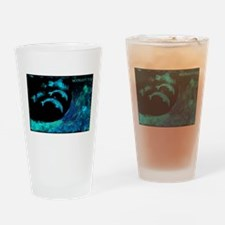 Jmcks Moonlight Bay Drinking Glass