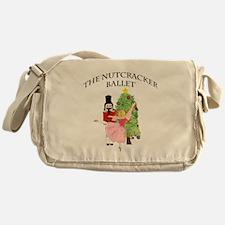 Cute Clara Messenger Bag