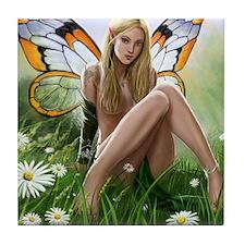 Fairyfied Tile Coaster