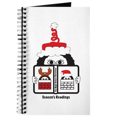 Reading Santa Journal