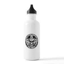 USN Aviation Support Equipmen Water Bottle