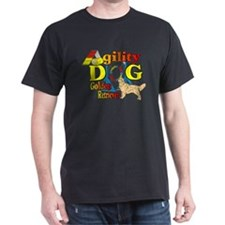 Golden Retriever Agility T-Shirt