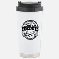 Yosemite Old Circle Travel Mug