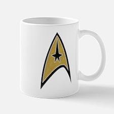 Trek Original Paint Mug