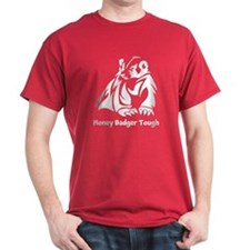Honey Badger Tough T-Shirt
