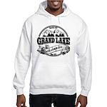 Grand Lake Old Circle Hooded Sweatshirt