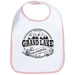 Grand Lake Old Circle Bib