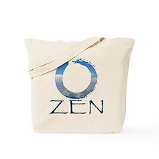 Cute Yoga calm Tote Bag