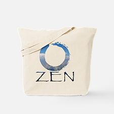 Cool Zen Tote Bag