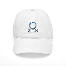 Funny Zen Baseball Cap
