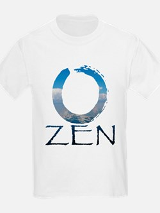 Unique Tibetan T-Shirt
